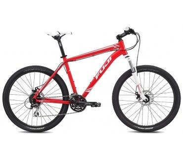 Велосипед Fuji MOUNTAIN мод. NEVADA 1.7 V USA A-2-SL алюминий р. 21