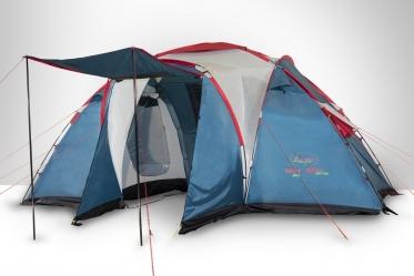 Палатка Canadian Camper SANA 4 plus (цвет royal)