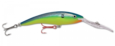Воблер Rapala Tail Dancer Deep TDD11 (PRT)