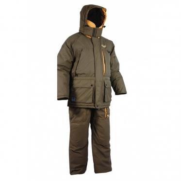 Костюм Canadian Camper рыболовный зимний Storm (Куртка+Брюки) - 33 C°