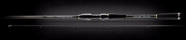 Спиннинг Favorite Varita VRT-662L 1.98m 3-12g M.Fast