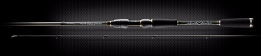 Спиннинг Favorite Varita VRT-662UL 1.98m 2-7g M.Fast