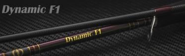 Спиннинг NORSTREAM Dynamic F1 602L тест 3 - 12 гр