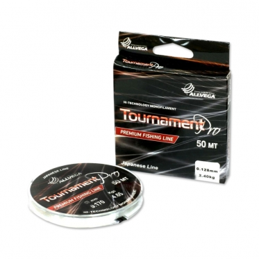 Леска Allvega Tournament Pro Premium