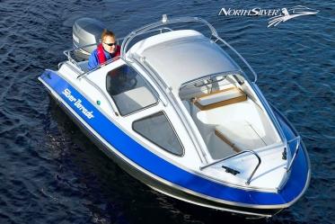 NorthSilver Dorado 540