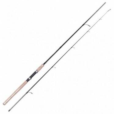Спиннинг Kaida Angel ll 2,4 м, тест 7-32 гр