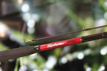 Спиннинг Zemex Spider Z-10 802XH, 2,44/12-68 g