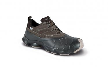 Мужские кроссовки Trezeta Nagano Brown 10713325