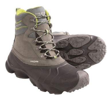 Мужские ботинки Trezeta Whistler Grey 10713340
