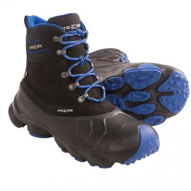 Мужские ботинки Trezeta Whistler Grey 10713345