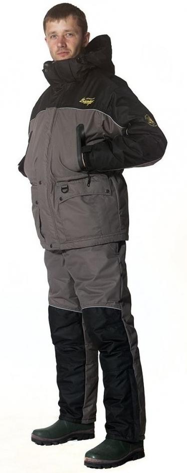 Зимний костюм Canadian Camper DENWER