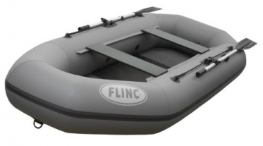 Лодка ПВХ Flinc 280L