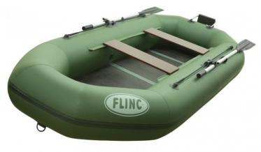 Лодка ПВХ Flinc 300TL