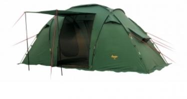 Палатка Canadian Camper Sana 4 (цвет woodland)