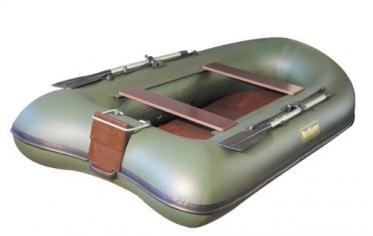 Надувная лодка BoatMaster 300S Самурай