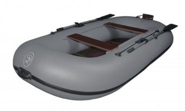 Надувная лодка BoatMaster 300 HF