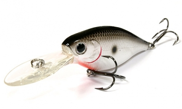 Воблер Lucky Craft US Shad 65-077 Original Tennessee Shad