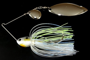 Спиннербейт Lucky Craft Redemption 1/2 CW-261 Table Rock Shad