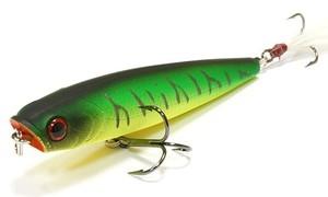 Воблер Lucky Craft Gunfish 75_0808 Mat Tiger 273
