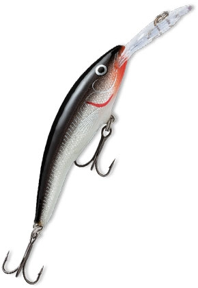 Воблер Rapala Tail Dancer TD09-S