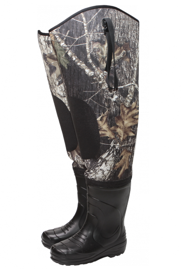 Сапоги рыбацкие из EVA и неопрена арт. С095-1