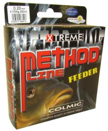 Леска Colmic Method Feeder