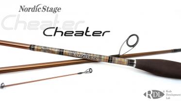 Спиннинг Nordic Stage Cheater CHS-652L