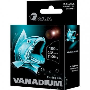 Леска Aqua Vanadium