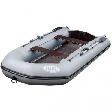 Лодка Флинк 360 KL (цвет Серый)