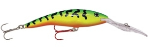 Воблер Rapala Tail Dancer Deep TDD09 (FT)