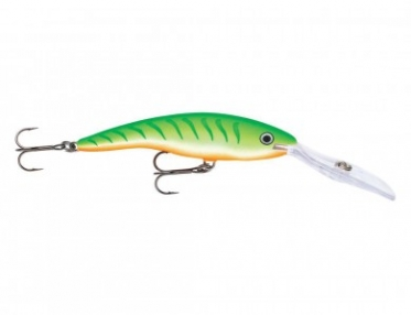 Воблер Rapala Tail Dancer Deep TDD09 (GTU)