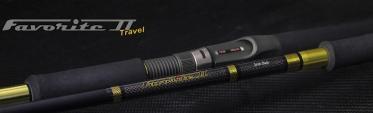 Спиннинг Norstream Favorite II 602JB (30 - 100 гр)