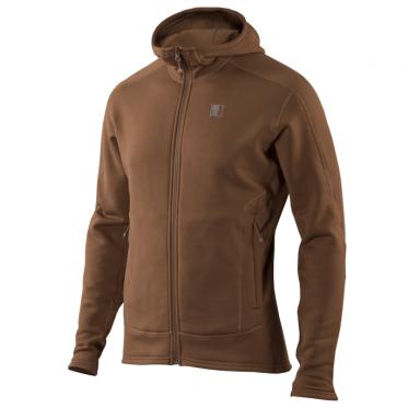 Куртка Гавран цвет кофе