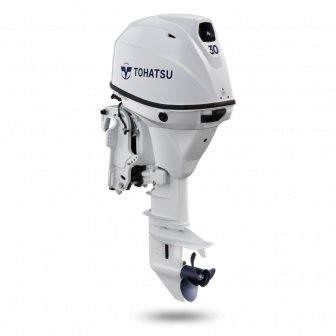Лодочный мотор Tohatsu MFS 30 WEPTL
