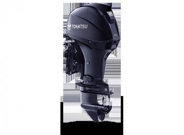 Лодочный мотор Tohatsu MFS 60 ETL