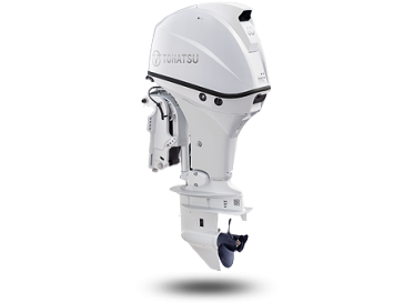 Лодочный мотор Tohatsu MFS 60 WETL