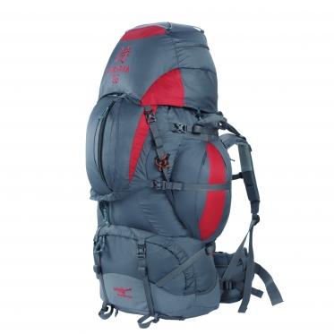 Рюкзак САМУРАЙ 85(i) (цвет серый)