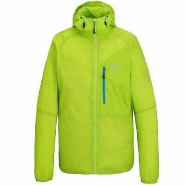 Куртка мужская Jack Wolfskin Spiderwind Jacket Men 1301861-4170