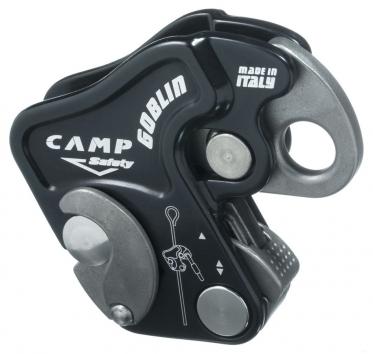 CAMP Страховочное устройство GOBLIN BLACK/099909