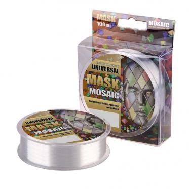 Монофильная леска Mask Universal (100m)